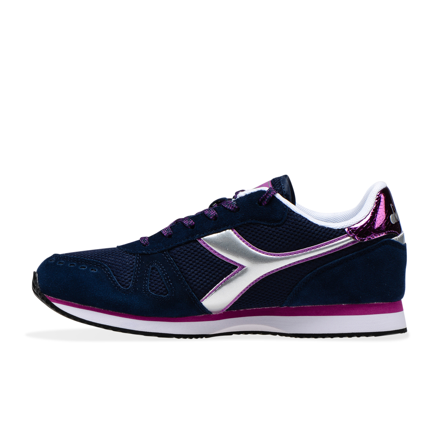 Dettagli su Diadora Sneakers SIMPLE RUN WN per donna