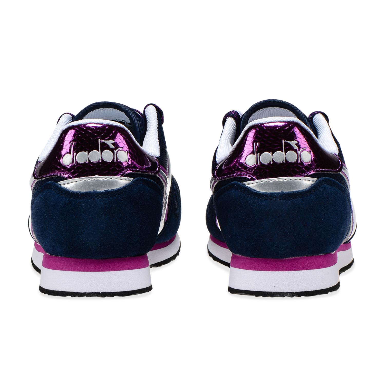 miniatura 25 - Diadora - Sneakers SIMPLE RUN WN per donna