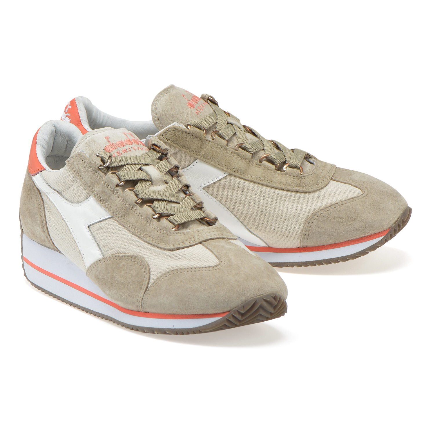 Details about Diadora Heritage Sneakers EQUIPE W SW HH for woman