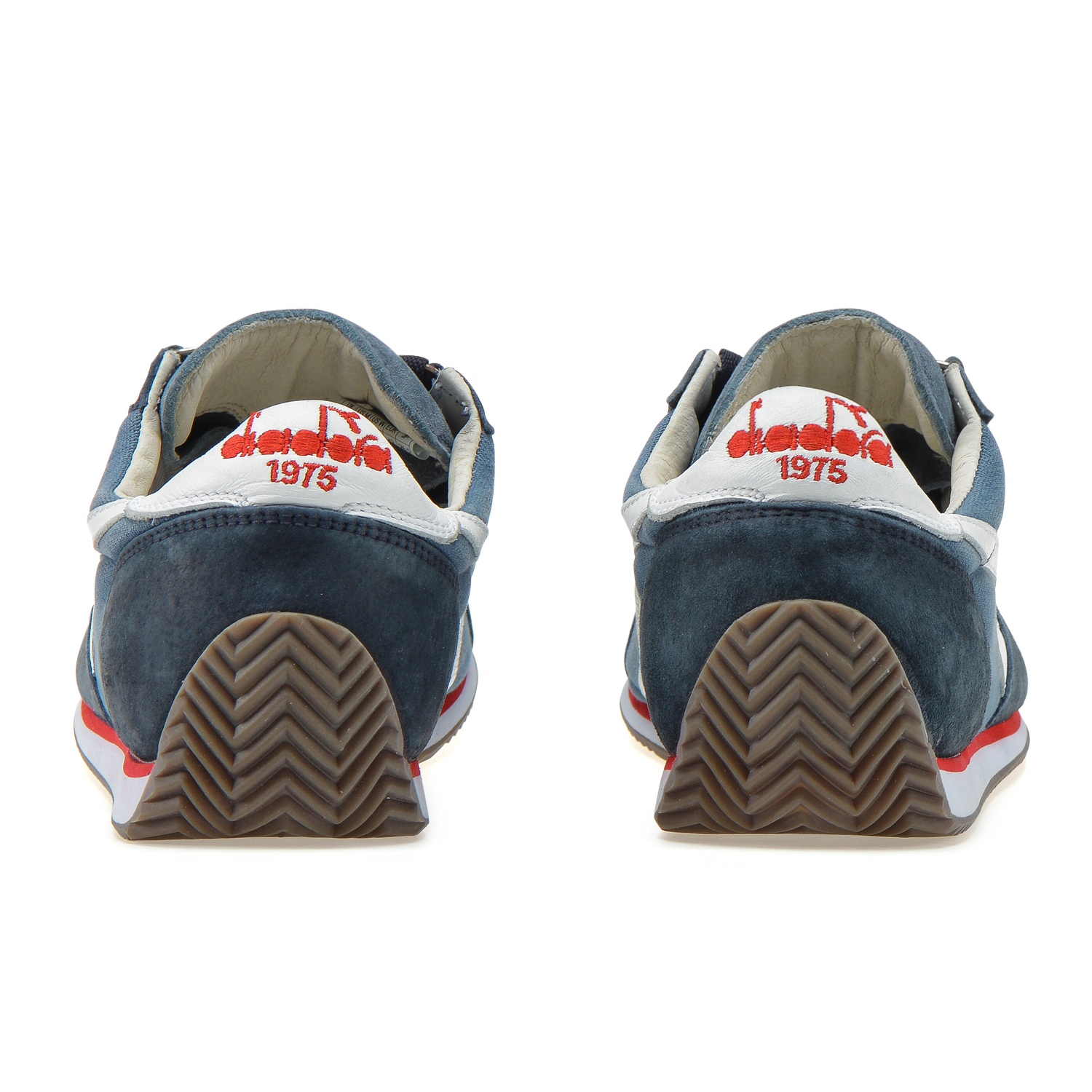 Sneakers EQUIPE STONE WASH 12 for man
