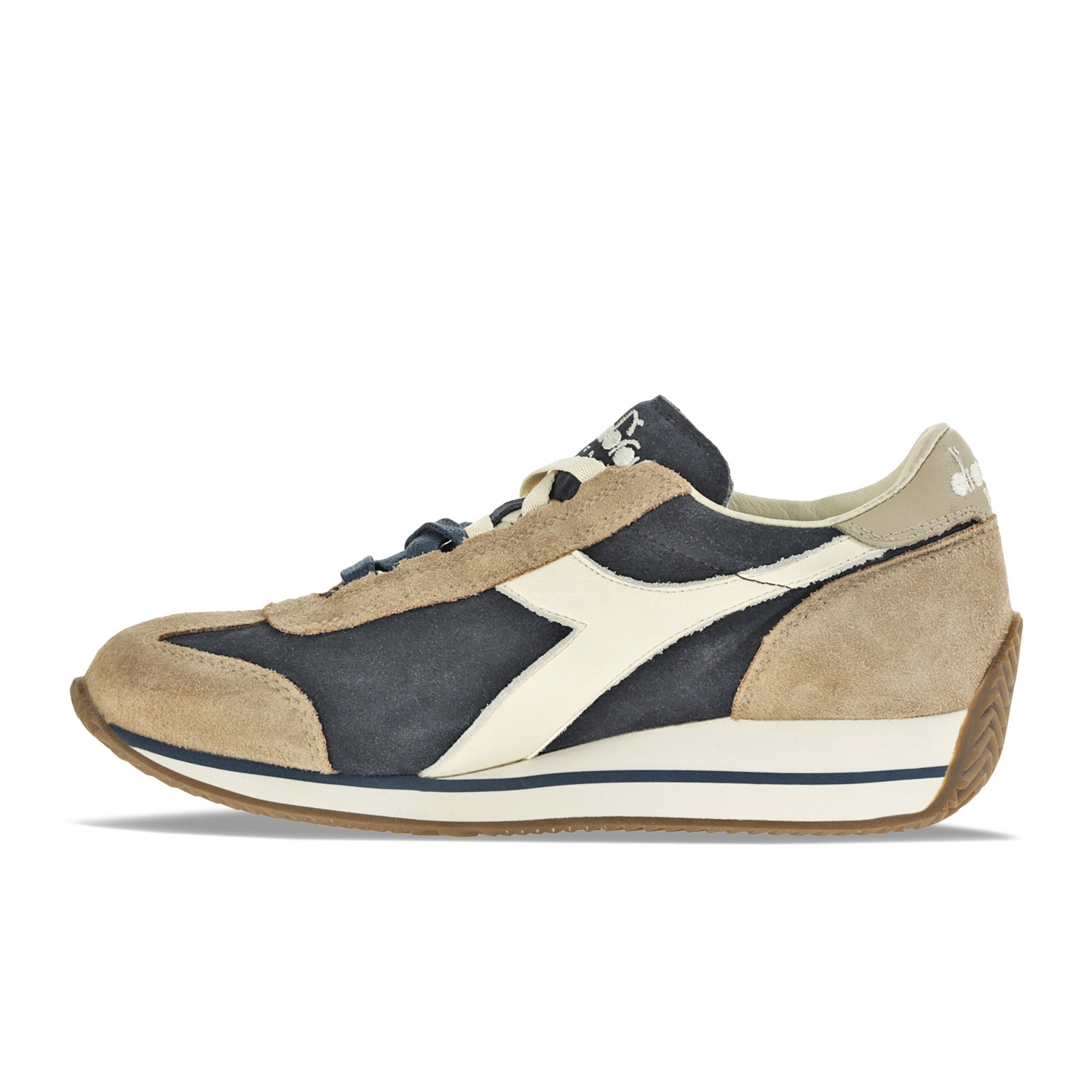 Diadora heritage equipe s. sw hh c5942 sneakers donna blu, eur 38 amazon shoes marroni