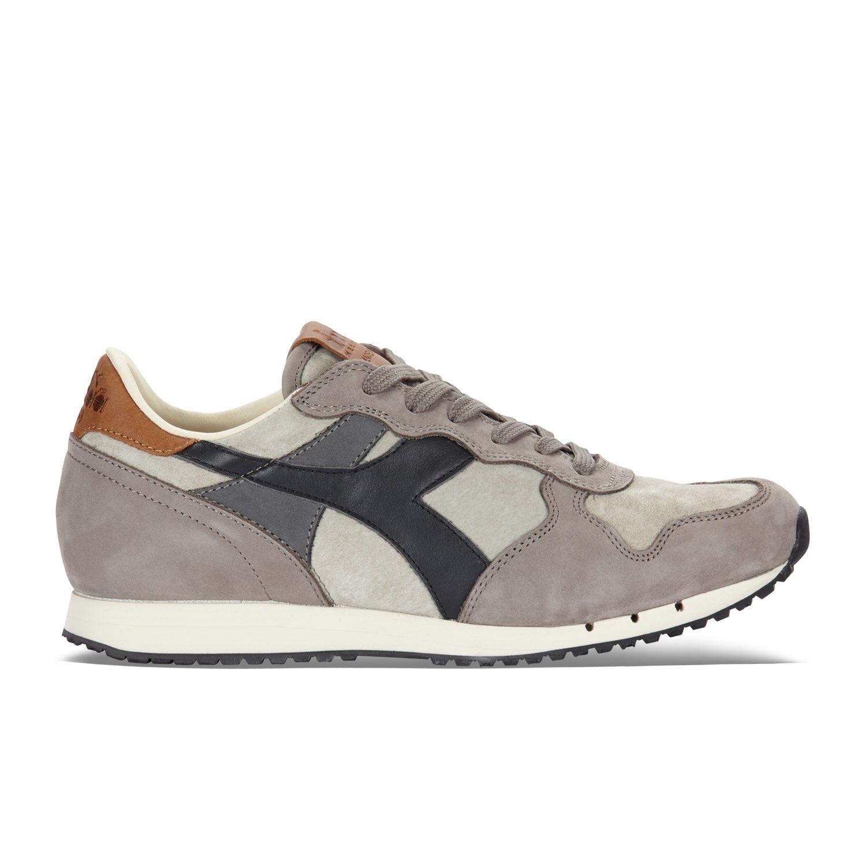Dettagli su Diadora Heritage Sneakers TRIDENT ITA per uomo
