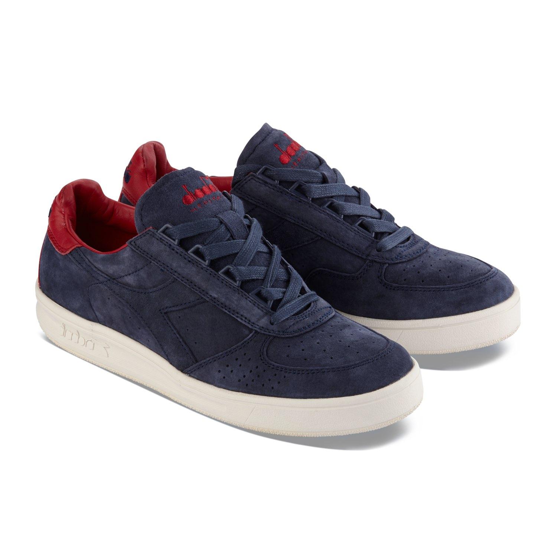 Dettagli su Diadora Heritage Sneakers B.ELITE S SW per uomo e donna
