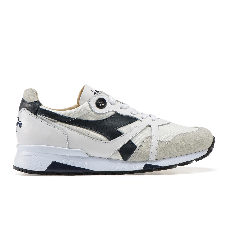 Dettagli su Diadora Heritage Sneakers N9000 H C SW per uomo