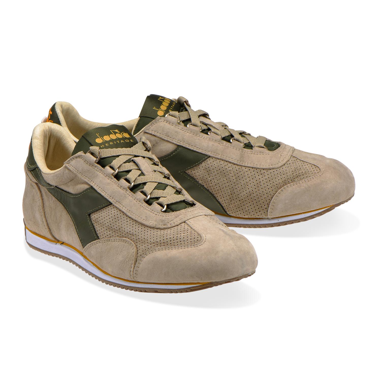 scarpe da ginnastica prezzo interessante dove acquistare Diadora Heritage - Sneakers EQUIPE S SW 18 for man and woman   eBay