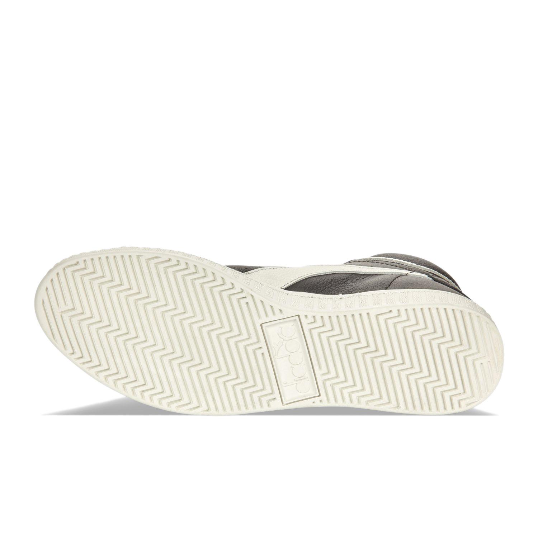 Scarpe-Diadora-Game-L-High-Waxed-Sneakers-uomo-donna-vari-colori-e-taglie miniatura 8