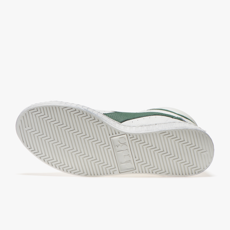 Scarpe-Diadora-Game-L-High-Waxed-Sneakers-uomo-donna-vari-colori-e-taglie miniatura 14