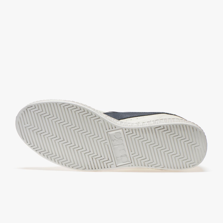 Scarpe-Diadora-Game-L-High-Waxed-Sneakers-uomo-donna-vari-colori-e-taglie miniatura 34
