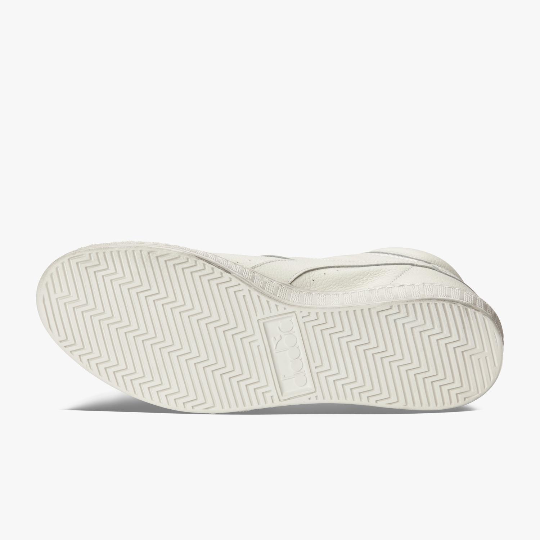 Scarpe-Diadora-Game-L-High-Waxed-Sneakers-uomo-donna-vari-colori-e-taglie miniatura 44
