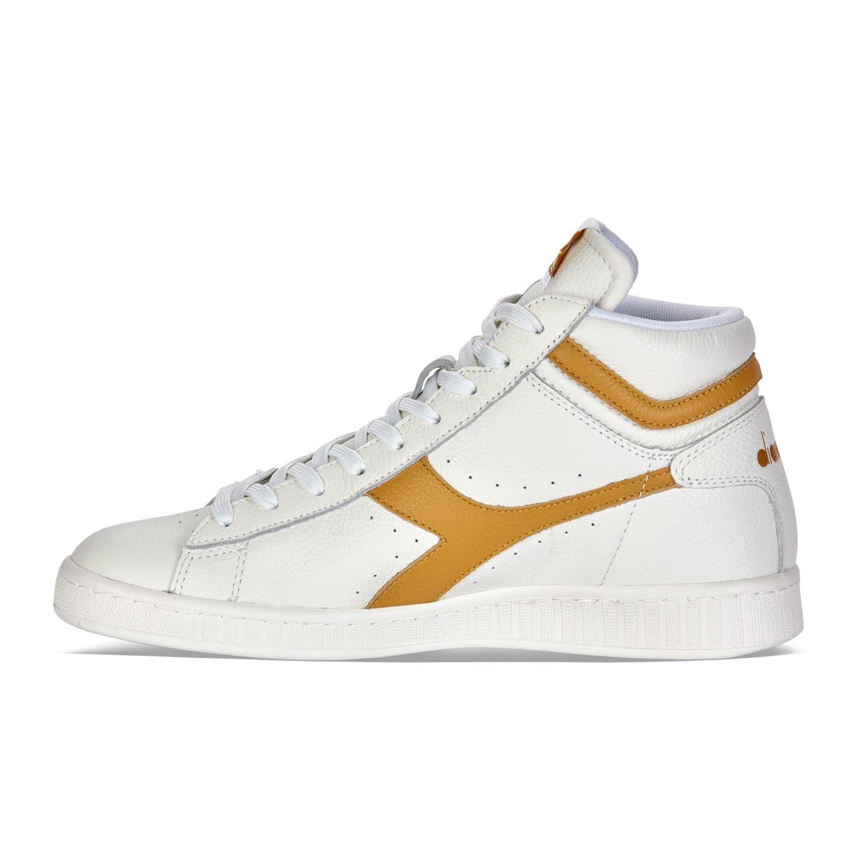 Scarpe-Diadora-Game-L-High-Waxed-Sneakers-uomo-donna-vari-colori-e-taglie miniatura 51