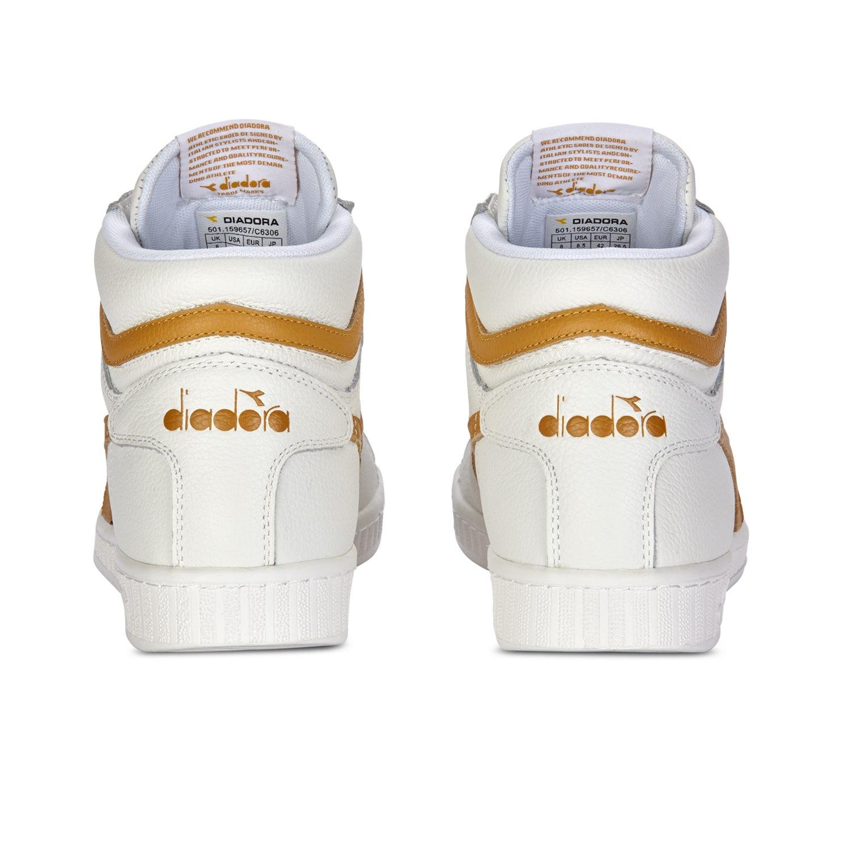 Scarpe-Diadora-Game-L-High-Waxed-Sneakers-uomo-donna-vari-colori-e-taglie miniatura 54