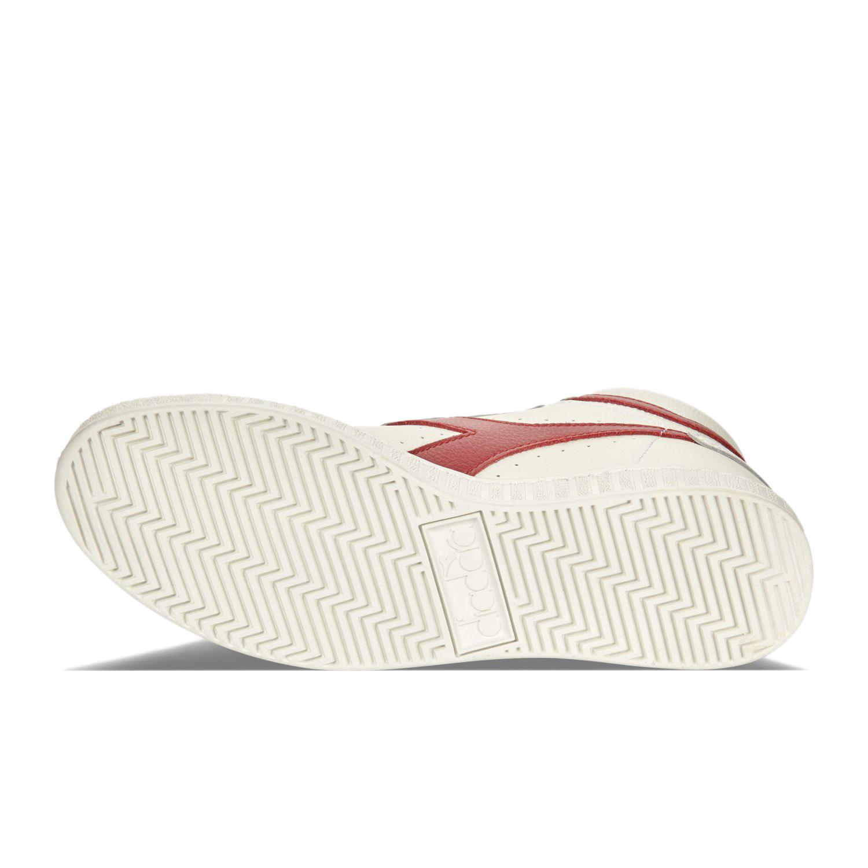 Scarpe-Diadora-Game-L-High-Waxed-Sneakers-uomo-donna-vari-colori-e-taglie miniatura 62