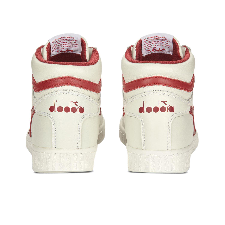 Scarpe-Diadora-Game-L-High-Waxed-Sneakers-uomo-donna-vari-colori-e-taglie miniatura 65