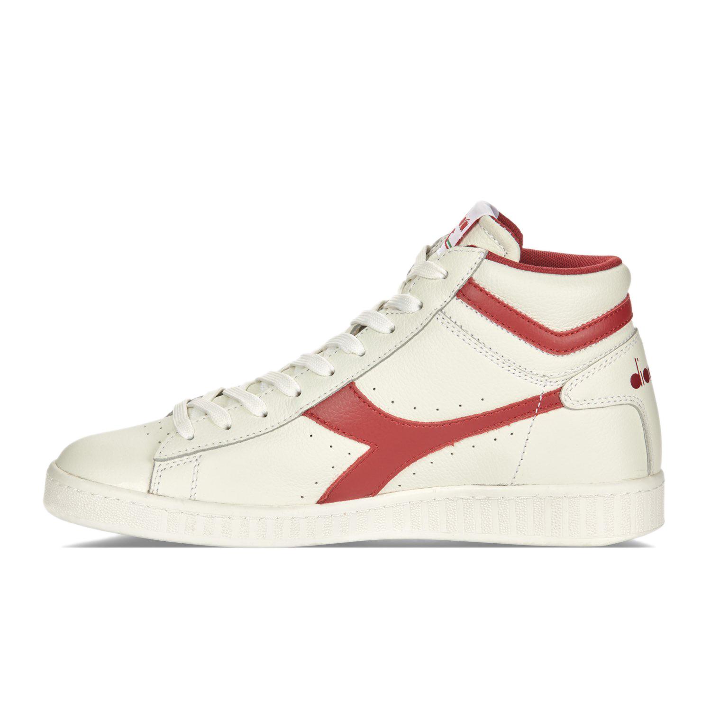 Scarpe-Diadora-Game-L-High-Waxed-Sneakers-uomo-donna-vari-colori-e-taglie miniatura 66