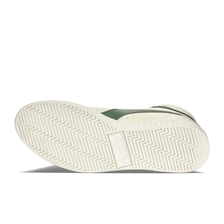 Scarpe-Diadora-Game-L-High-Waxed-Sneakers-uomo-donna-vari-colori-e-taglie miniatura 68