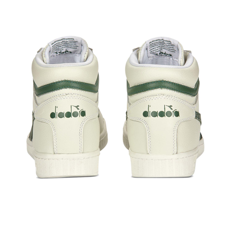 Scarpe-Diadora-Game-L-High-Waxed-Sneakers-uomo-donna-vari-colori-e-taglie miniatura 71