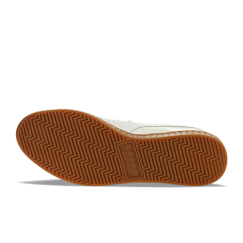 Diadora-Zapatillas-de-Deporte-GAME-L-LOW-WAXED-para-hombre-y-mujer miniatura 3