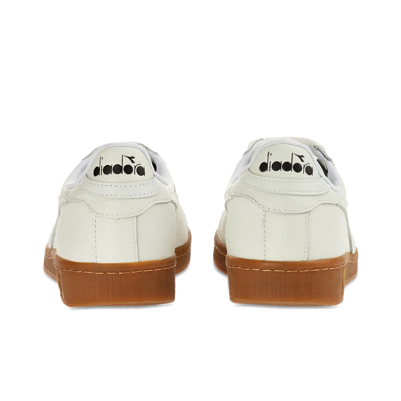 Diadora-Zapatillas-de-Deporte-GAME-L-LOW-WAXED-para-hombre-y-mujer miniatura 7