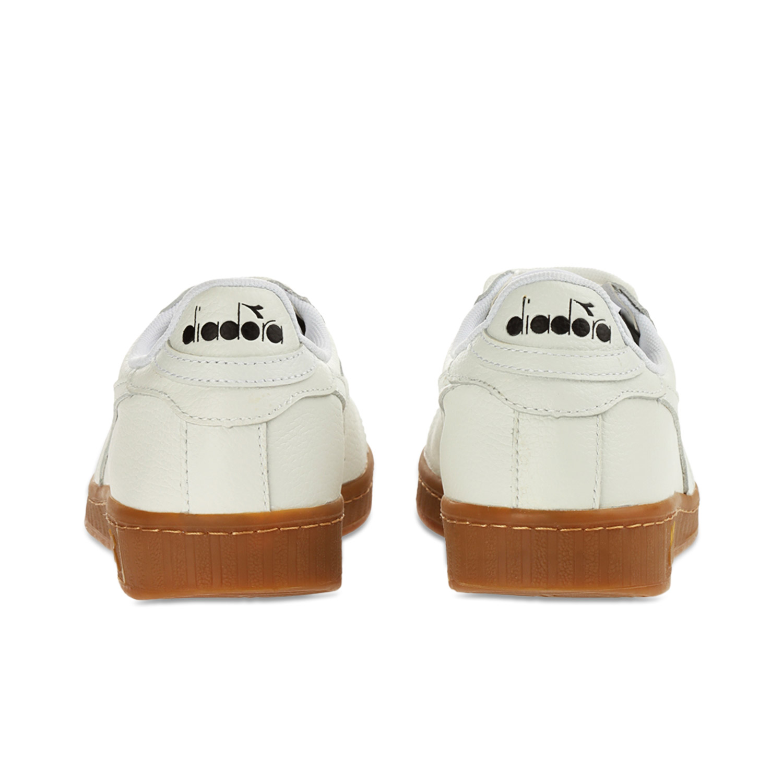 Scarpe-Diadora-Game-L-Low-Waxed-Sneakers-uomo-donna-vari-colori-e-taglie miniatura 7