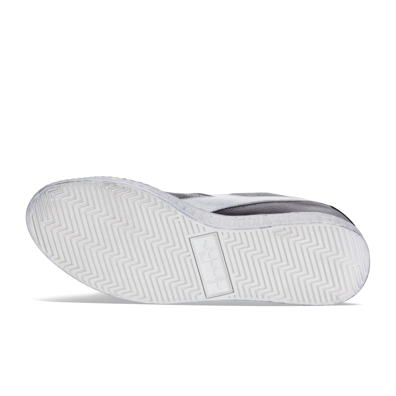 Scarpe-Diadora-Game-L-Low-Waxed-Sneakers-uomo-donna-vari-colori-e-taglie miniatura 9