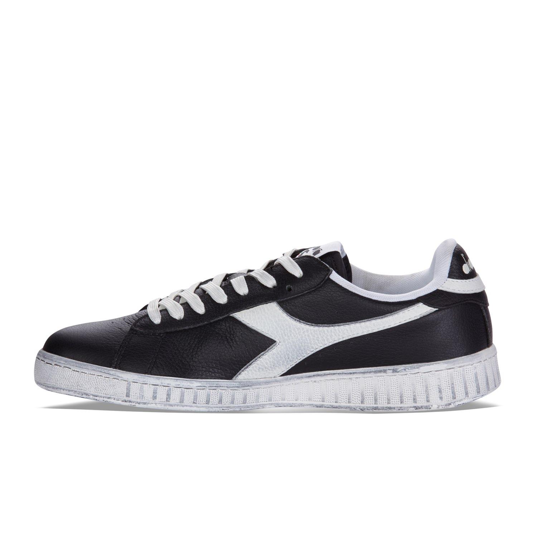Scarpe-Diadora-Game-L-Low-Waxed-Sneakers-uomo-donna-vari-colori-piu-taglie miniatura 10