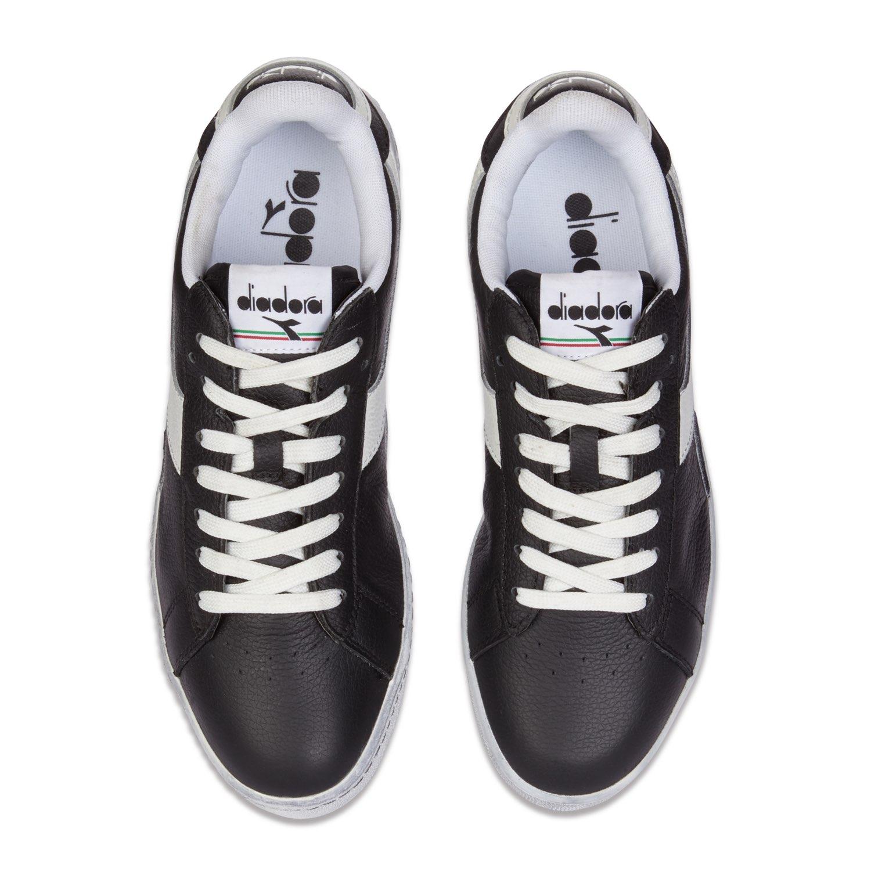 Scarpe-Diadora-Game-L-Low-Waxed-Sneakers-uomo-donna-vari-colori-e-taglie miniatura 11