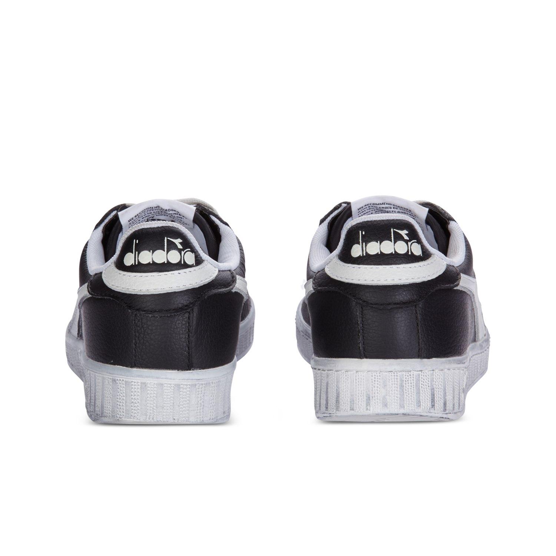 Scarpe-Diadora-Game-L-Low-Waxed-Sneakers-uomo-donna-vari-colori-e-taglie miniatura 13