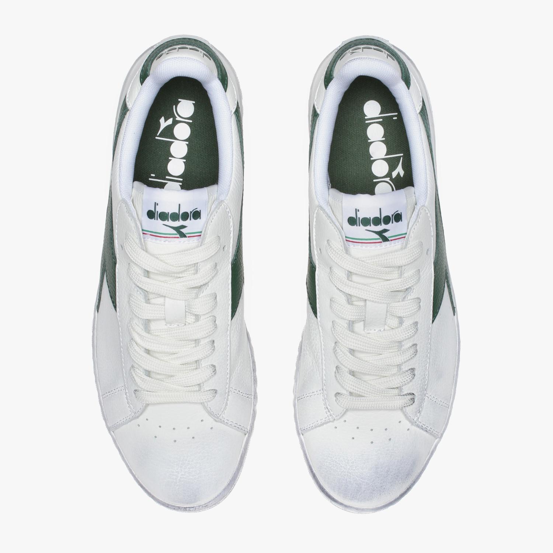 Diadora-Zapatillas-de-Deporte-GAME-L-LOW-WAXED-para-hombre-y-mujer miniatura 16