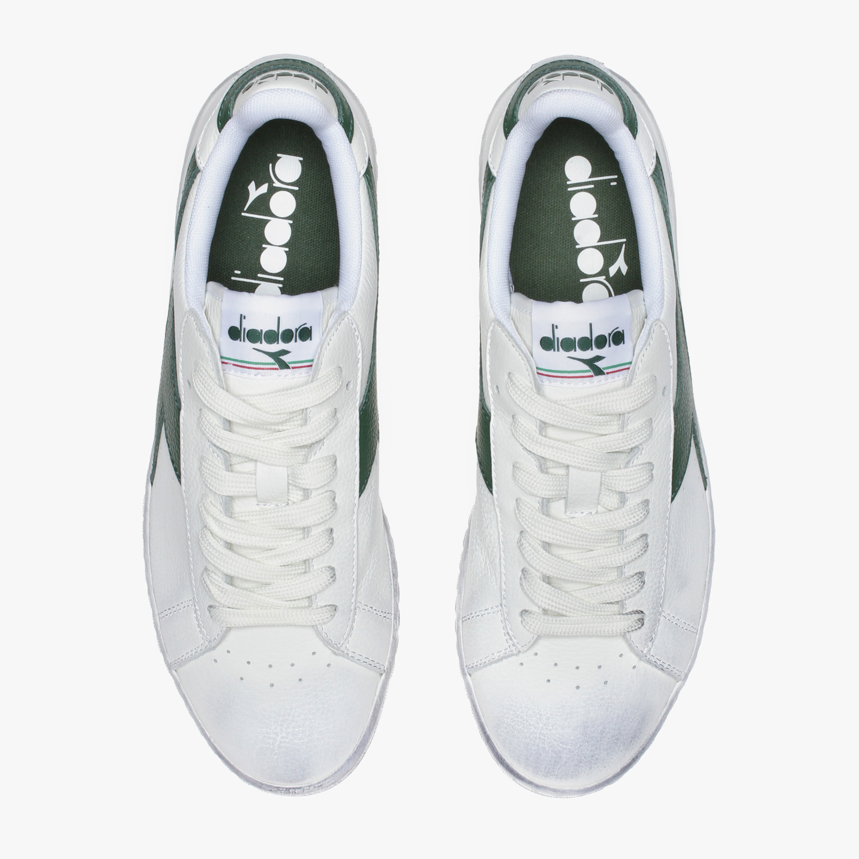 Scarpe-Diadora-Game-L-Low-Waxed-Sneakers-uomo-donna-vari-colori-e-taglie miniatura 16