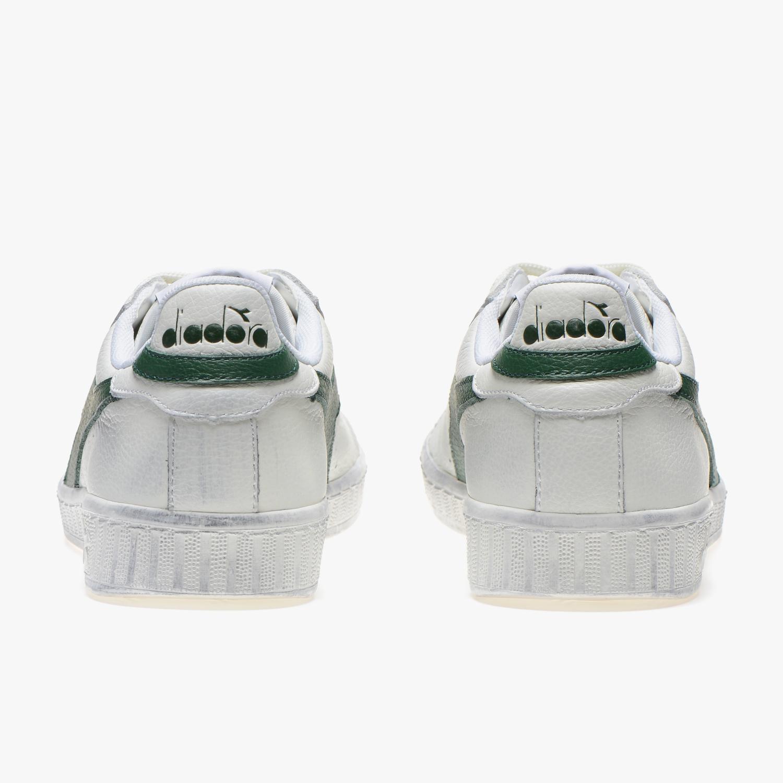 Scarpe-Diadora-Game-L-Low-Waxed-Sneakers-uomo-donna-vari-colori-e-taglie miniatura 18