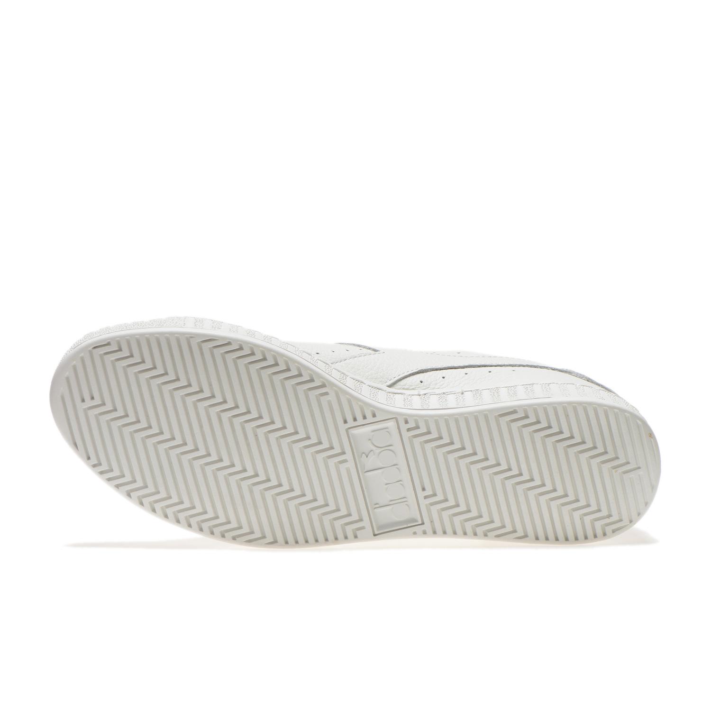 Diadora-Zapatillas-de-Deporte-GAME-L-LOW-WAXED-para-hombre-y-mujer miniatura 25