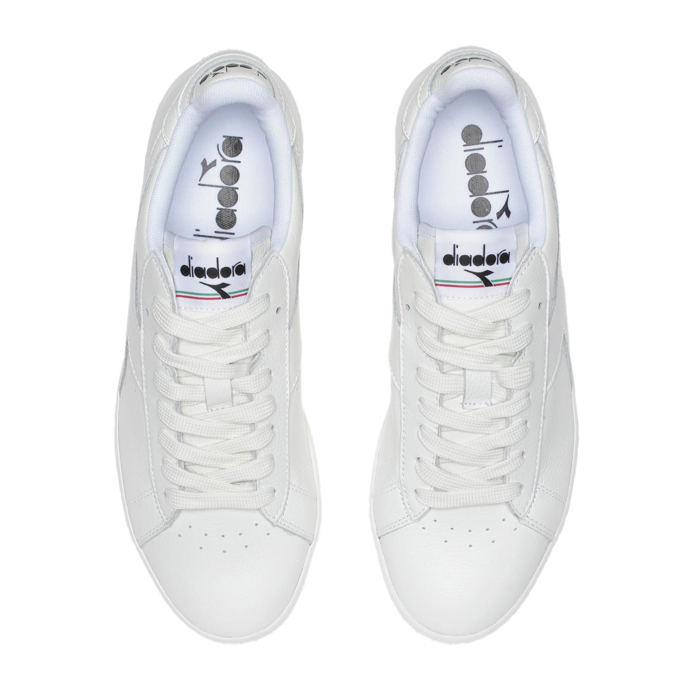 Diadora-Zapatillas-de-Deporte-GAME-L-LOW-WAXED-para-hombre-y-mujer miniatura 26