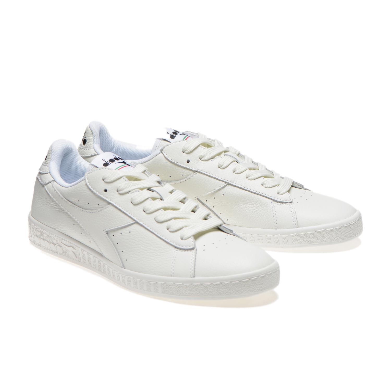 Scarpe-Diadora-Game-L-Low-Waxed-Sneakers-uomo-donna-vari-colori-e-taglie miniatura 27