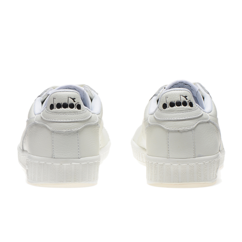 Scarpe-Diadora-Game-L-Low-Waxed-Sneakers-uomo-donna-vari-colori-e-taglie miniatura 28