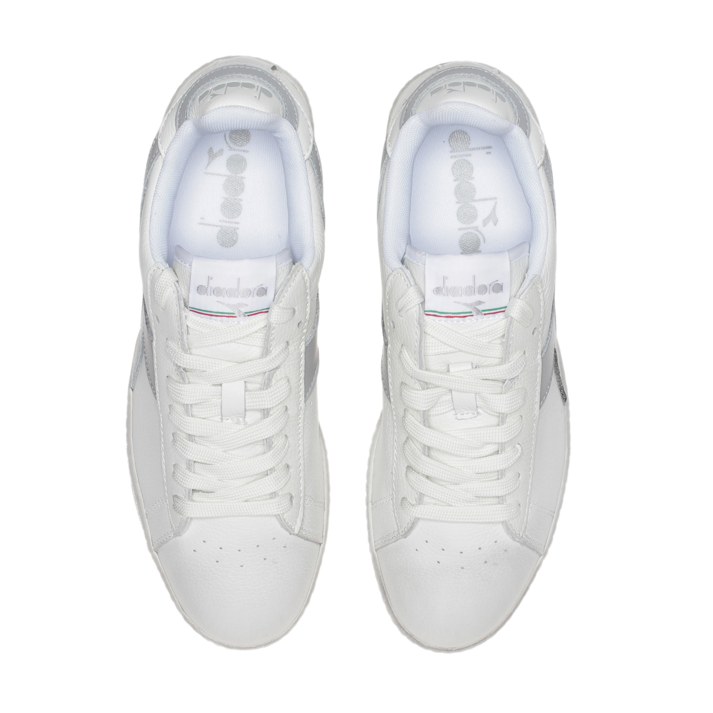 Scarpe-Diadora-Game-L-Low-Waxed-Sneakers-uomo-donna-vari-colori-piu-taglie miniatura 31