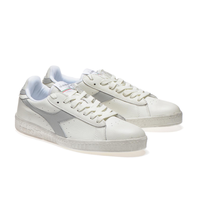 Scarpe-Diadora-Game-L-Low-Waxed-Sneakers-uomo-donna-vari-colori-e-taglie miniatura 32