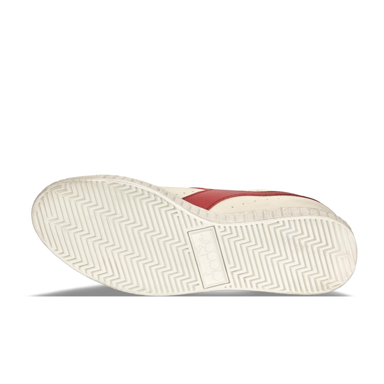 Scarpe-Diadora-Game-L-Low-Waxed-Sneakers-uomo-donna-vari-colori-e-taglie miniatura 42