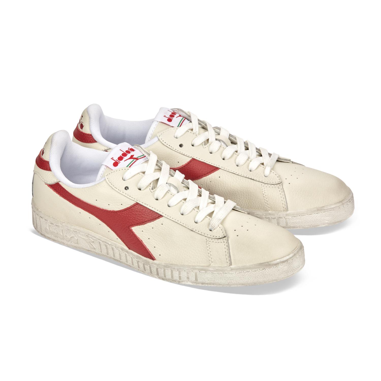 Scarpe-Diadora-Game-L-Low-Waxed-Sneakers-uomo-donna-vari-colori-e-taglie miniatura 37