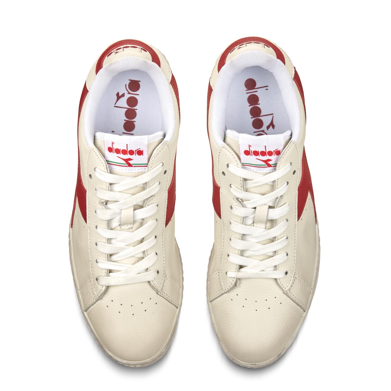 Scarpe-Diadora-Game-L-Low-Waxed-Sneakers-uomo-donna-vari-colori-e-taglie miniatura 44