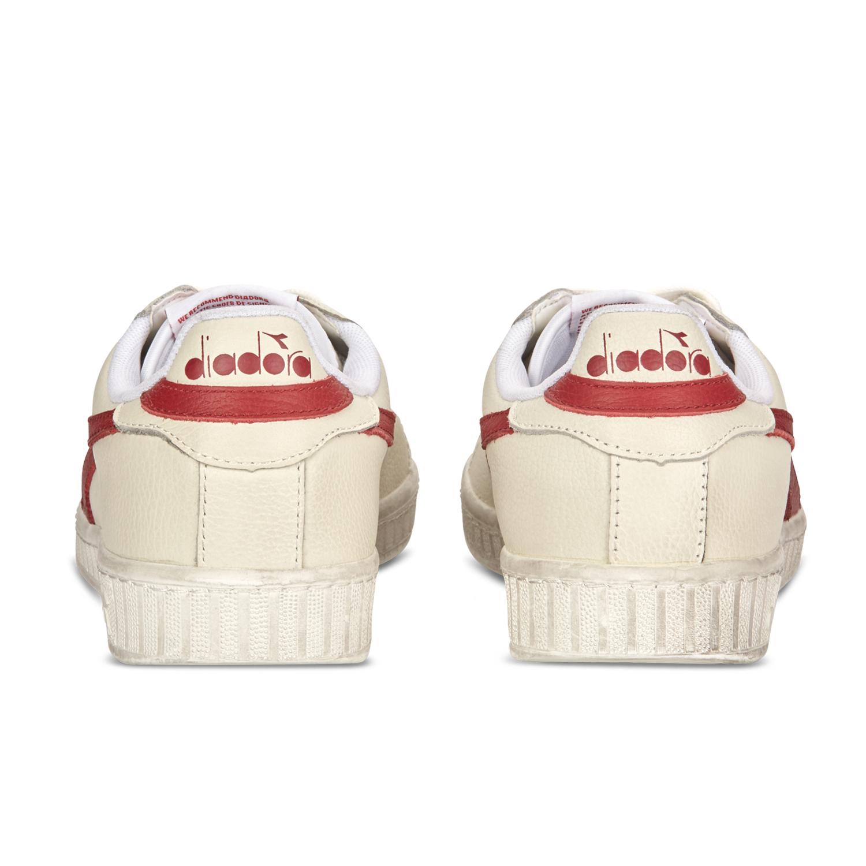 Scarpe-Diadora-Game-L-Low-Waxed-Sneakers-uomo-donna-vari-colori-piu-taglie miniatura 38