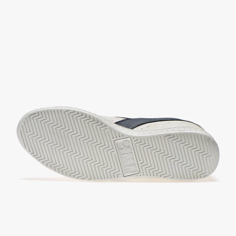 Scarpe-Diadora-Game-L-Low-Waxed-Sneakers-uomo-donna-vari-colori-e-taglie miniatura 47