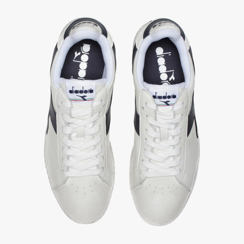 Scarpe-Diadora-Game-L-Low-Waxed-Sneakers-uomo-donna-vari-colori-e-taglie miniatura 48