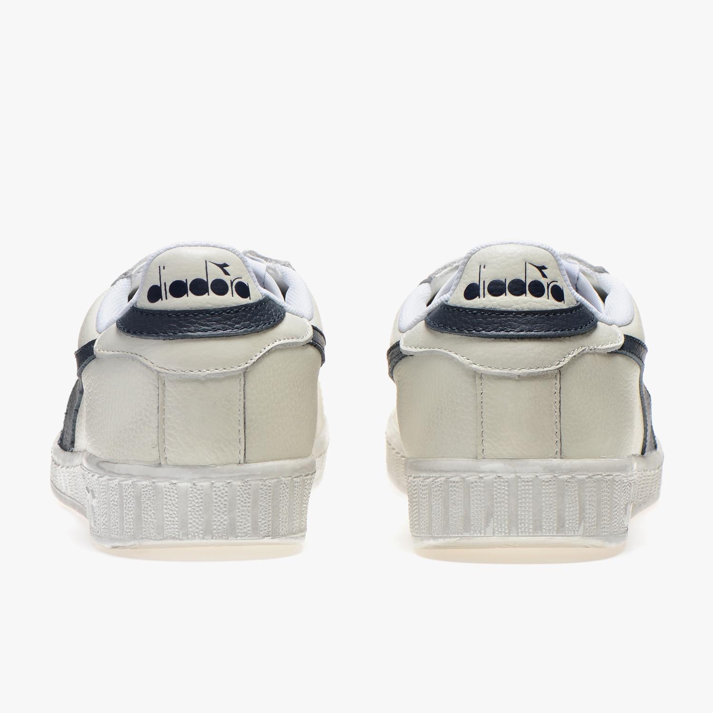 Diadora-Zapatillas-de-Deporte-GAME-L-LOW-WAXED-para-hombre-y-mujer miniatura 50