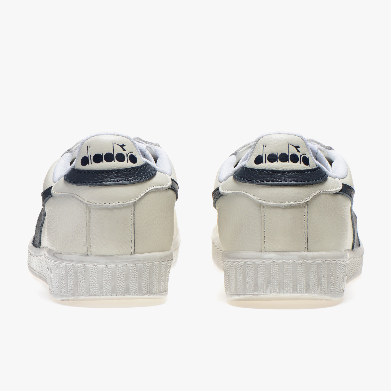 Scarpe-Diadora-Game-L-Low-Waxed-Sneakers-uomo-donna-vari-colori-e-taglie miniatura 50