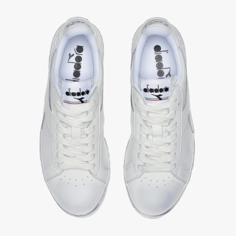 Scarpe-Diadora-Game-L-Low-Waxed-Sneakers-uomo-donna-vari-colori-e-taglie miniatura 58