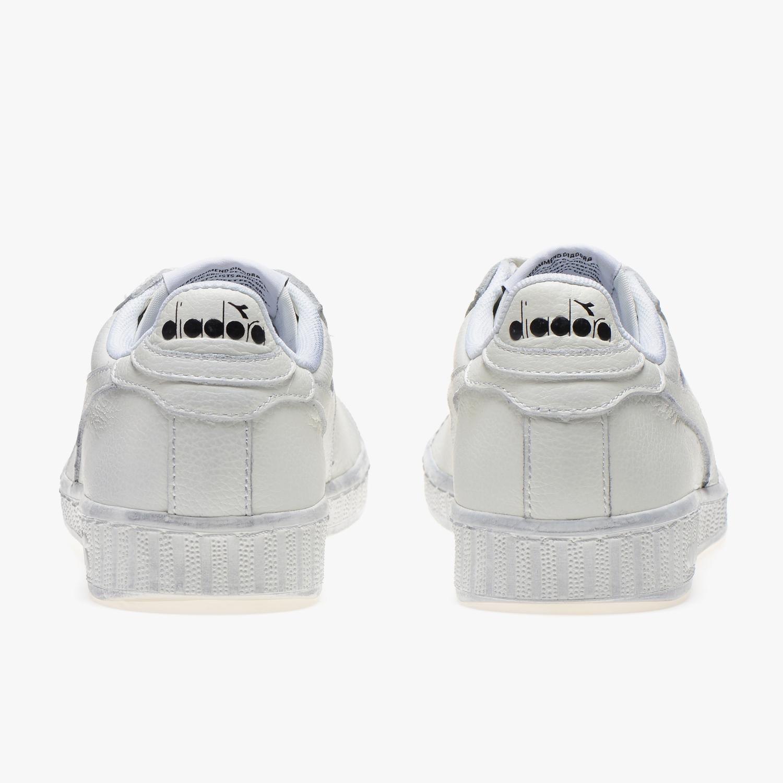 Diadora-Zapatillas-de-Deporte-GAME-L-LOW-WAXED-para-hombre-y-mujer miniatura 55