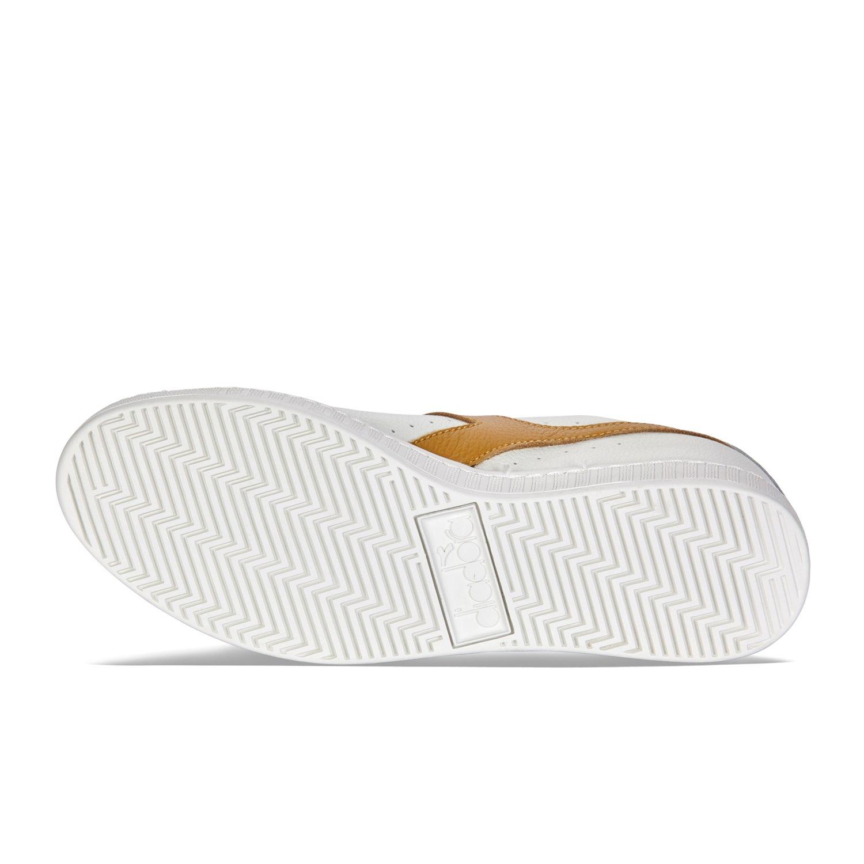 Scarpe-Diadora-Game-L-Low-Waxed-Sneakers-uomo-donna-vari-colori-e-taglie miniatura 67