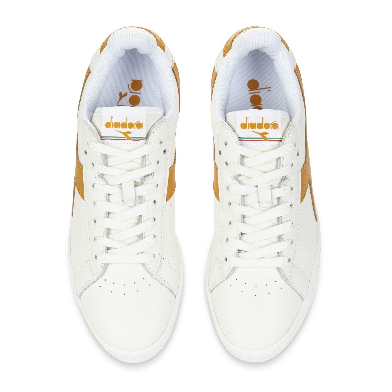 Scarpe-Diadora-Game-L-Low-Waxed-Sneakers-uomo-donna-vari-colori-piu-taglie miniatura 69
