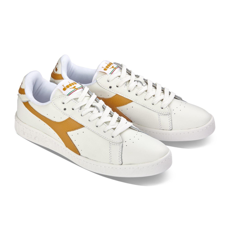 Scarpe-Diadora-Game-L-Low-Waxed-Sneakers-uomo-donna-vari-colori-e-taglie miniatura 70
