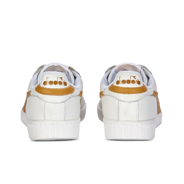 Scarpe-Diadora-Game-L-Low-Waxed-Sneakers-uomo-donna-vari-colori-e-taglie miniatura 71